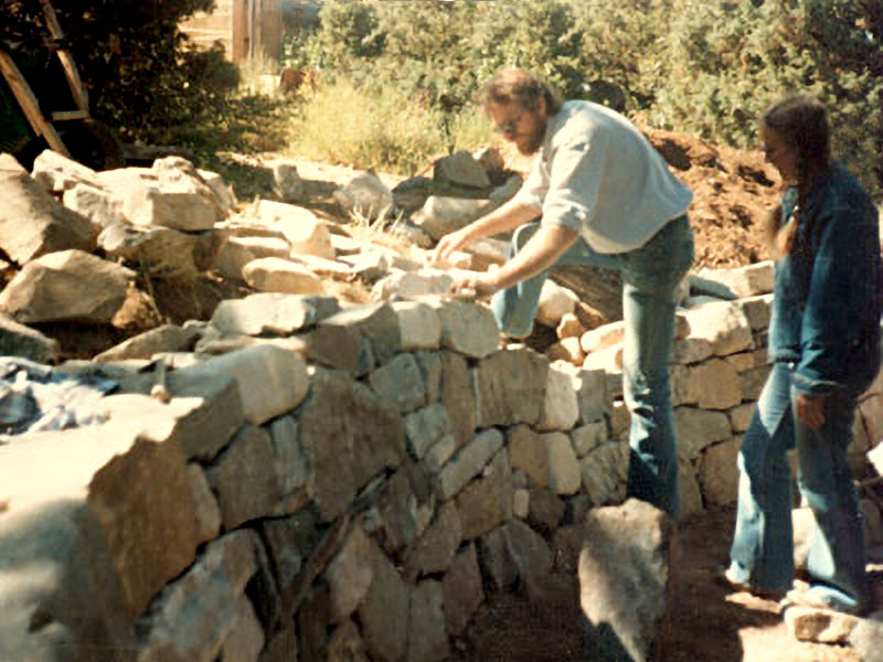 stonework teaching image